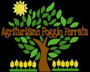 Logo Agriturismo poggio ferrata